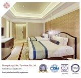 Meubles généraux d'hôtel avec la pièce européenne de literie réglée (YB-O-53)