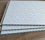 Горячая штамповка передачи печати панели потолка из ПВХ и ПВХ панели стены/PVC системной платы