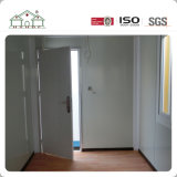 Bewegliches Fertigkabine-Licht-Stahlbehälter-Büro/Schlafsaal/Haus
