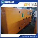 генератор энергии 120kw 150kVA молчком Baudouin Deutz