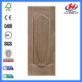 Veneer внутренне двери Veneer дуба коттеджа деревянный для дверей