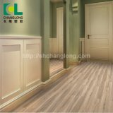 SGS에 누군가, 세륨, Ios, Floorscore, ISO9001 Changlong Clw-34를 위한 Moderm PVC 마루