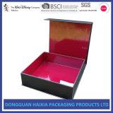 Kundenspezifische Maschinenhälften-steifer Papierkasten-eingehängter Kappen-Installations-Kasten