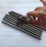 carboneto de tungsténio final das hastes do Moinho