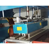 De Machine van het Lassen van de hoge Frequentie voor Geteerd zeildoek en pvc Met een laag bedekte Stof