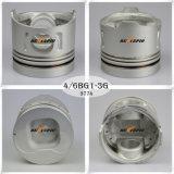 Japanse AutoDelen van de Dieselmotor 6bg1 voor Isuzu met OEM 1-12111-377-4