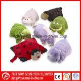 Ce de animales de peluche almohada juguete de lindo perro