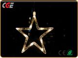 Estrela 138 seqüências de 12 LED 220V luz de Natal Hot Vender Holiday iluminação de LED