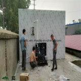 Abkühlung-Teil-Kühlraum, Kaltlagerung