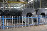Ss400 R36 T235 T345 T195 bobinas de acero laminado en caliente