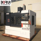 Xh7124 3axis 4axis vertikale kleine CNC-Fräsmaschine für Metall