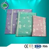 Tovaglioli sanitari della signora Soft Cotton del fornitore in Fujian