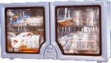 Horizontale entkeimenschränke - ZLP-55B