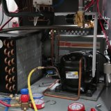 Klimatisches Prüfungs-Instrument-große Höhe-Prüfungs-Instrument