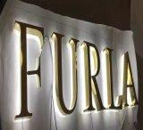 Voyant d'éclairage LED signe en tant que l'affichage de la publicité de panneaux à affichage LED
