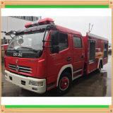 Kleiner Steuerfeuer-Rettungsfahrzeug-Feuer-Tender