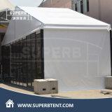Loja de exposições à prova de água grande ao ar livre para Canton Fair