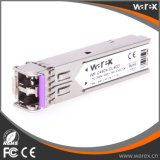 Отличная Juniper Networks 1000BASE-CWDM SFP 1490нм 80км оптоволоконный модуль