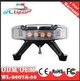 LEIDENE Lightbar voor de Vrachtwagens van de Terugwinning