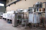 Automatischer mittlerer Temp. Waschendes Füllen und Mit einer Kappe bedecken 5 in 1 Maschine