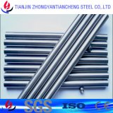 Barra di titanio di ASTM F136 Gr5 per chirurgico in lega di titanio con superficie luminosa