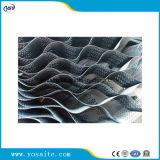 Estabilizador de grava en forma de panal de PP/HDPE Geocells Calzada de adoquines