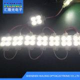 SMD5050 heldere LEIDENE van Ce van het Gebruik van Tekens Lichten