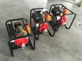 Bomba de água do ferro diesel para venda no mercado sul-americano