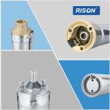 4SD10 4SL10 meilleur prix pour la pompe à eau submersible électrique de 4 pouces/forage de puits profond