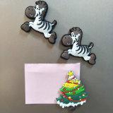 magnete animale su ordinazione del frigorifero 3D
