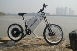 Most Popular 72V 8000W Enduro Electric Bicycle