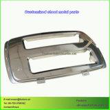 CNC van de Tekening van het Roestvrij staal van de Verwerking van het metaal Scherpe Delen