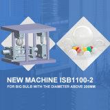 EinBlasformen-Maschine der einspritzung-Isb800-3 für Haustier, PC, pp.-Flaschen