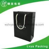 衣類のための顧客用ペーパーギフト袋