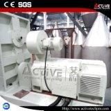 150-1000kg/H de Plastic Korrels die van de capaciteit Machine pelletiseren