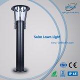 LED-Gussaluminium-im Freien Solarrasen-Beleuchtung für Garten
