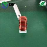 L'anneau magnétique de l'inductance de puissance d'inductance de Filtre Filtre de l'inductance de puissance de ferro-silicium Inductance en aluminium