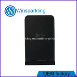 Schneller Handy-drahtlose Aufladeeinheit mit Anzeigelampe für Samsung