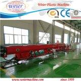 Pipe de HDPE de qualité faisant la machine Chine