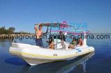 Liya 6.6m Boot van Hypalon van de Rib van Ce de Zee Stijve