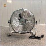 Manuelles Steuerluftkühlung-Fußboden-Ventilator