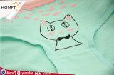 Hot ON Sale Cute Cat Print Cute Candy Underwear Cotton Lovely Girls Wearing Panties