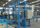 EPS/Rock Wolle-/Schaumgummi-Zwischenlage-Panel-Rolle, die Maschinen-Zeile bildet