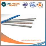 Hastes de carboneto de tungstênio polida para máquinas-ferramentas Yl10.2