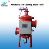 Material 316L 100 mícron Filtro de Limpeza Automática