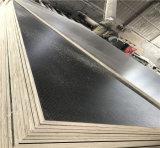 La película de color marrón impermeable frente la madera contrachapada con buena calidad