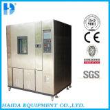 ISO9001 800l equipo de prueba de humedad de la temperatura ambiental