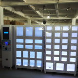 De Automaat van de Producten van de landbouw In de Fabriek van China