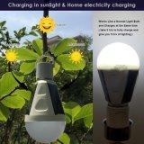 2018 nuovo! Lampadina Emergency ricaricabile alimentata solare del LED