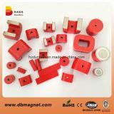 Uの形の科学のプロジェクトのためのU字形のアルニコの磁石